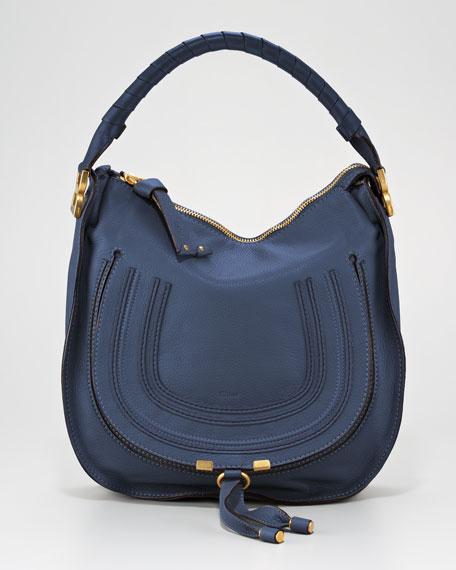 Marcie Hobo Bag, Medium