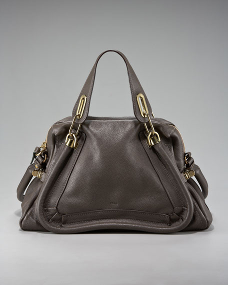 PARATY MED SHOULDER BAG