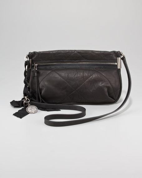 Amalia Crossbody Bag Lambskin Bag, Small