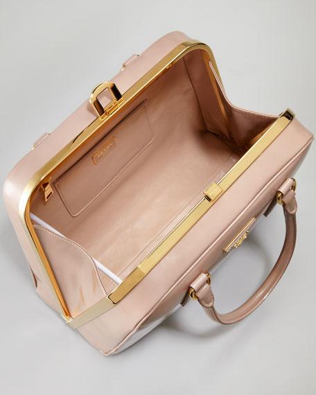 Spazzolato Frame Bag