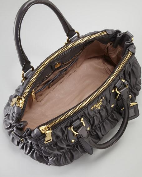 Napa Gaufre Tote Bag