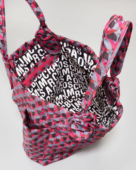 Pretty Nylon Katya Tate Tote Bag