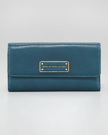 Too Hot To Handle Trifold Wallet