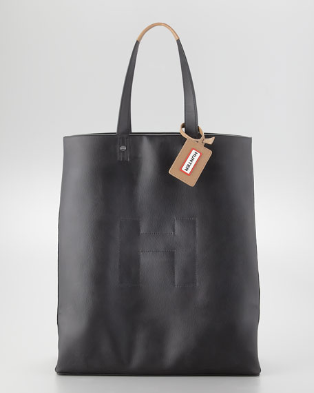 Tall Original Rubber Tote Bag