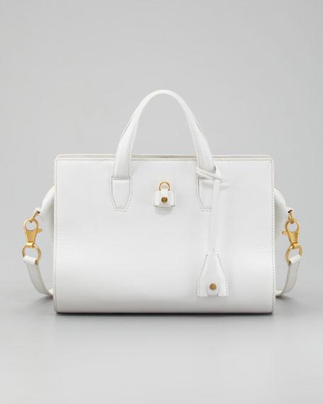 Pelican Structured Satchel Bag