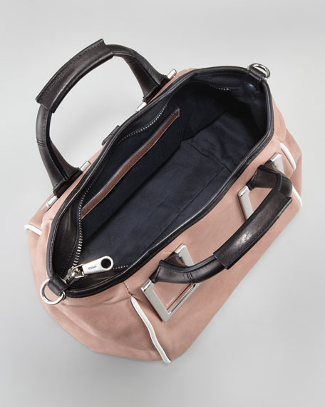 Ethel Medium Crossbody Bag, Tamaris Pink