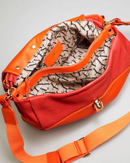 For Me Medium Bag, Orange