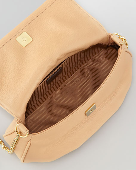 Fendista Pochette Crossbody Bag, Make-Up