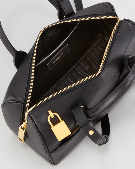 Small Crossbody Bag, Black