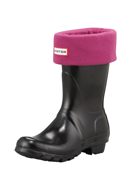 Short Welly Boot