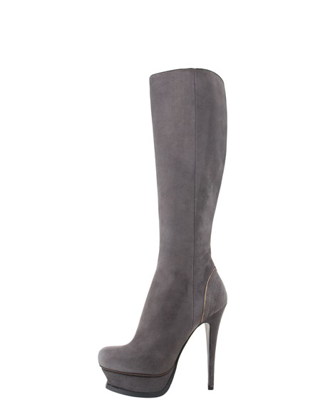 Tribute Suede Boot