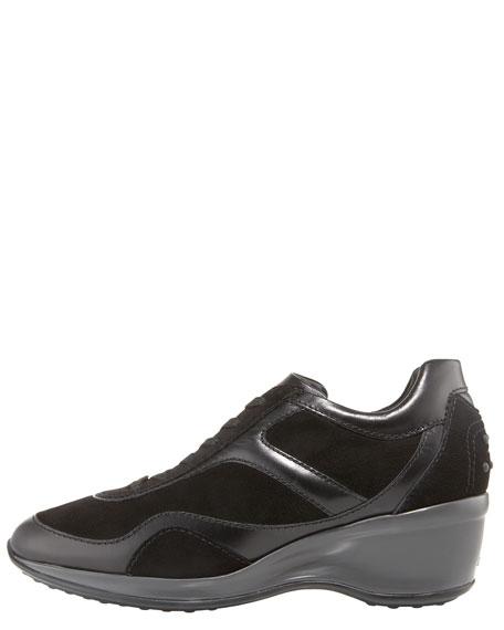 Wedge Gommini Sneaker