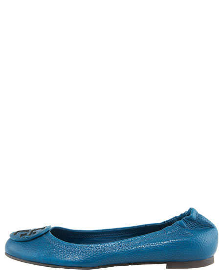 Reva Tumbled Flat, Peacock