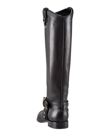 Equestrian Riding Boot