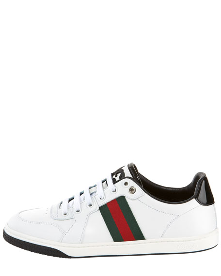 Coda Low Lace-Up Sneaker