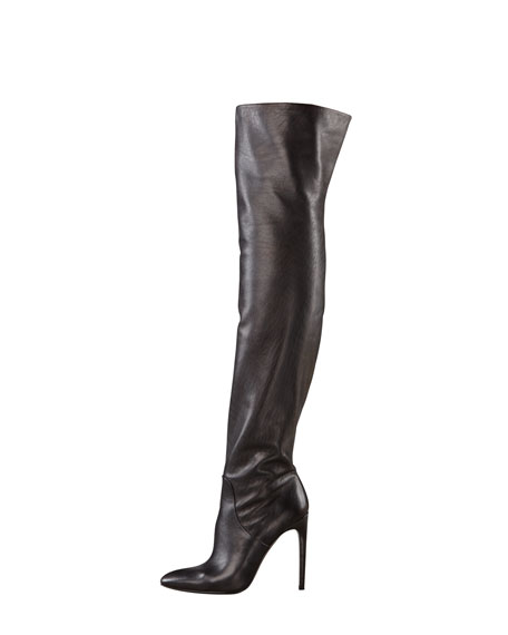 Sofia Over-the-Knee Boot