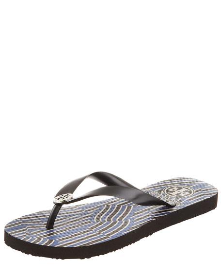 Flip-Flop Rubber Sandal