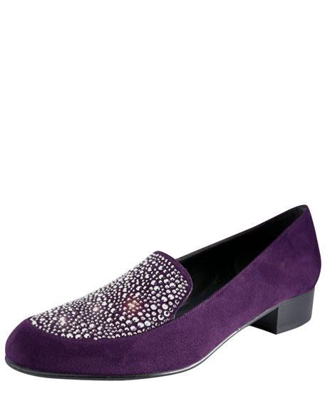 Studsalo Studded Ballet Loafer