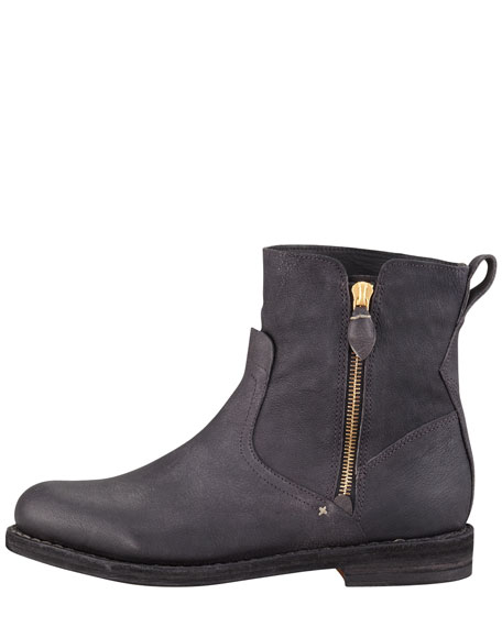 Astor Motorcycle Boot