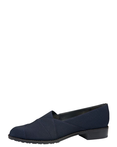 Bandings Banded Elastic Loafer