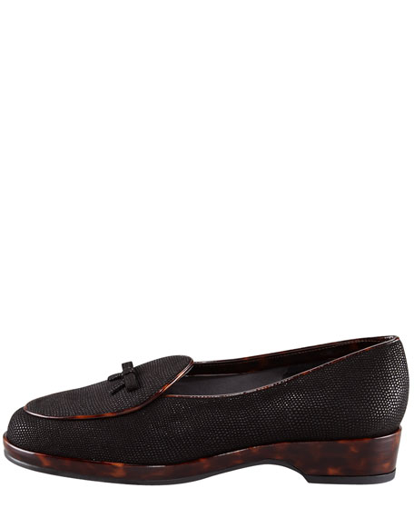 Creampuf Goose-Bump Loafer