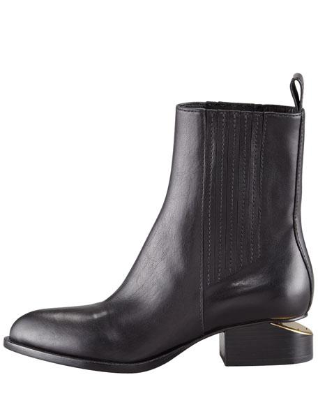 Anouck Tilt-Heel Chelsea Boot