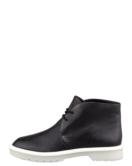 Lee Lace-Up Chukka Boot