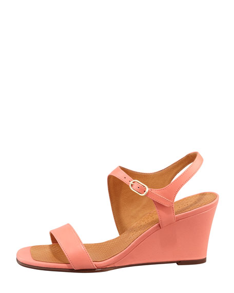 Anatour Mid-Wedge Sandal