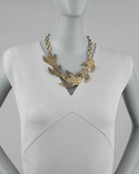 Flock Necklace