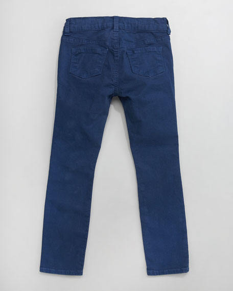 Baby J Luxe Nightfall Jeans