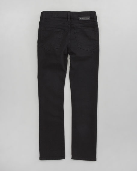 Slim-Fit Jeans, Sizes 4-8