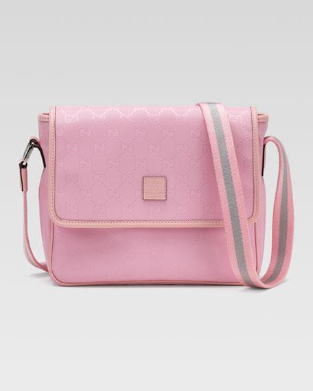 Imprime Messenger Bag