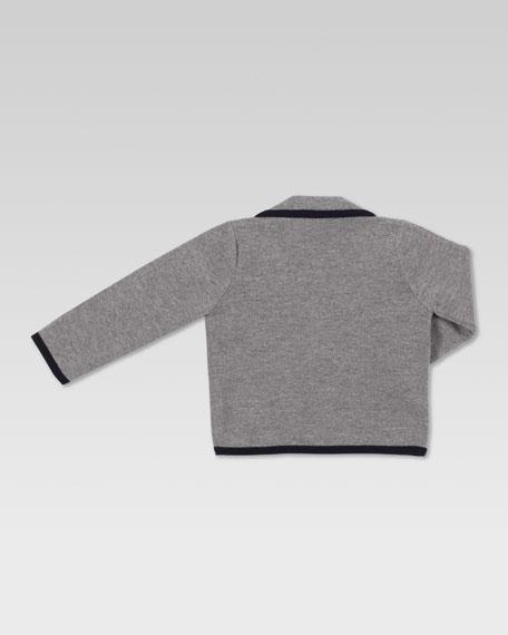 Extra-Fine Merino Jacket