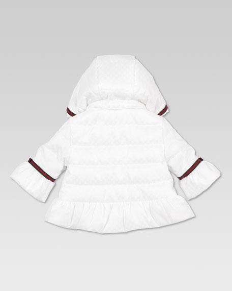 Mini GG Waterproof Jacket