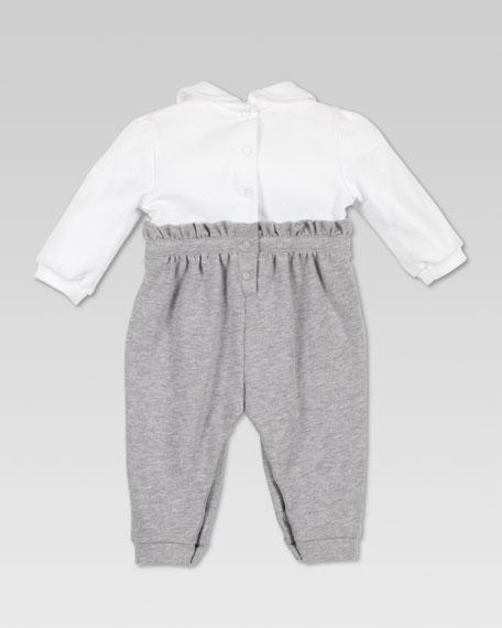 Jersey Sleepsuit