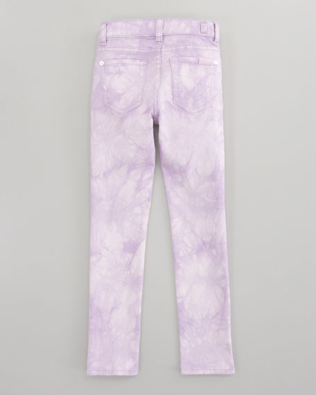 The Skinny Lavendula Jeans, Sizes 8-10