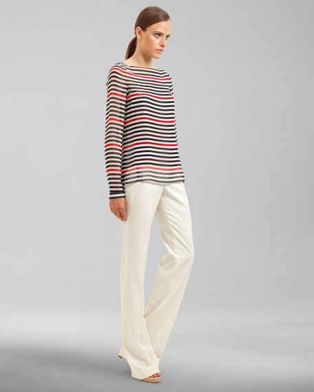 Full-Length Pants