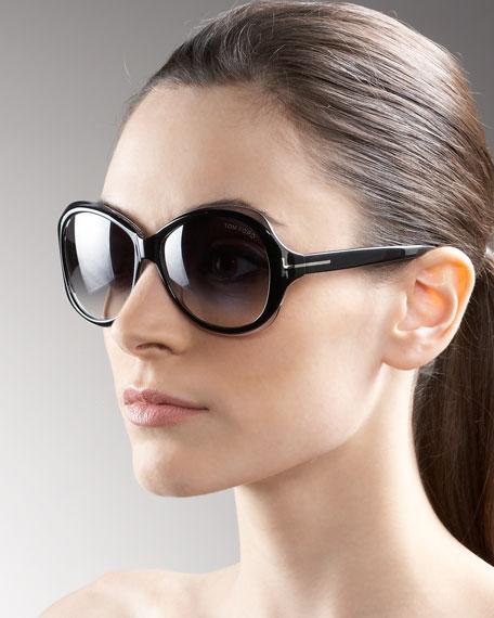 Cecile Sunglasses
