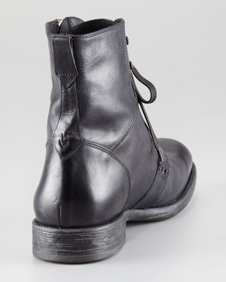 Bleecker Zip Boot