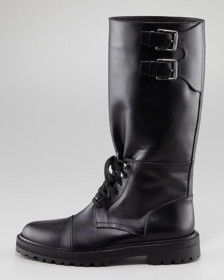 Banbridge Runway Tall Boot