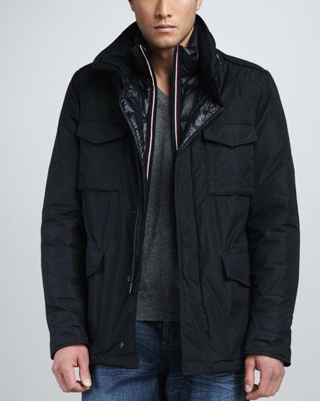 Hector Field Jacket