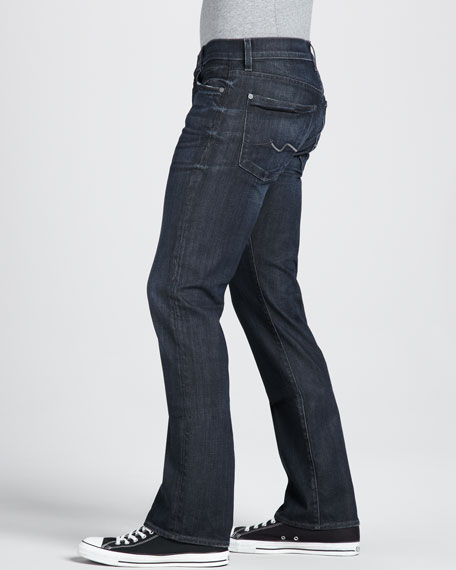 The Straight Chester Ave. Jeans