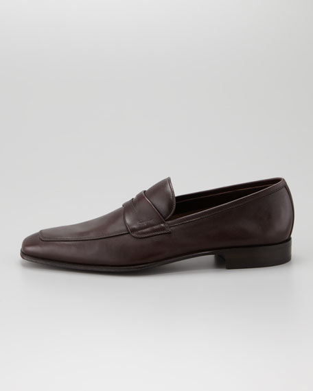 Todi Penny Loafer