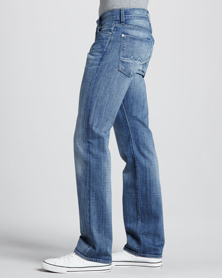 Standard Sunlight Waters Jeans