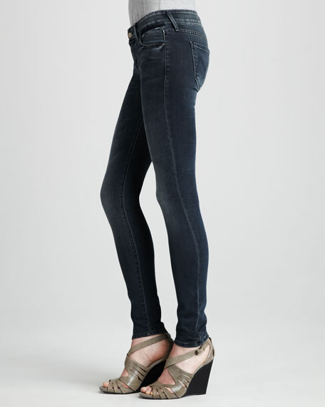 The Looker Grand Sophie Skinny Jeans