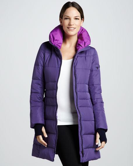 Miranda Puffer Coat