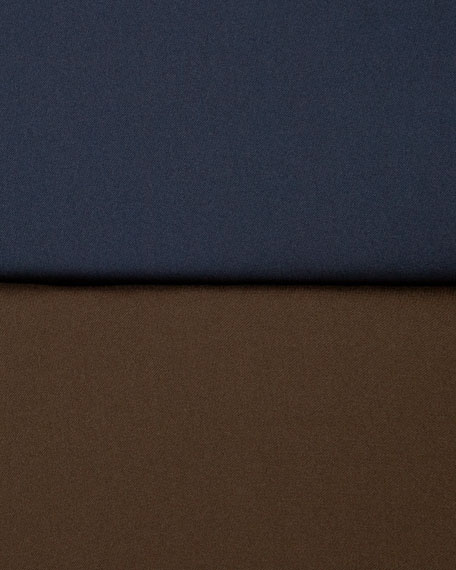 Half-Placket Blouse