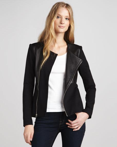 Trudy Combo Jacket