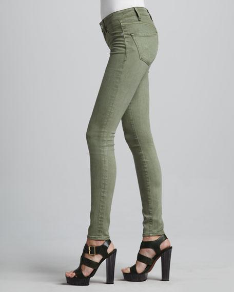 Stick Skinny Jeans, Oregano