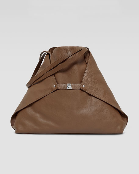 Ai Calfskin Bag, Medium